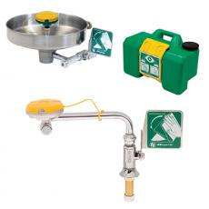 Emergency Equipment Emergency Equipment :- T & S Brass